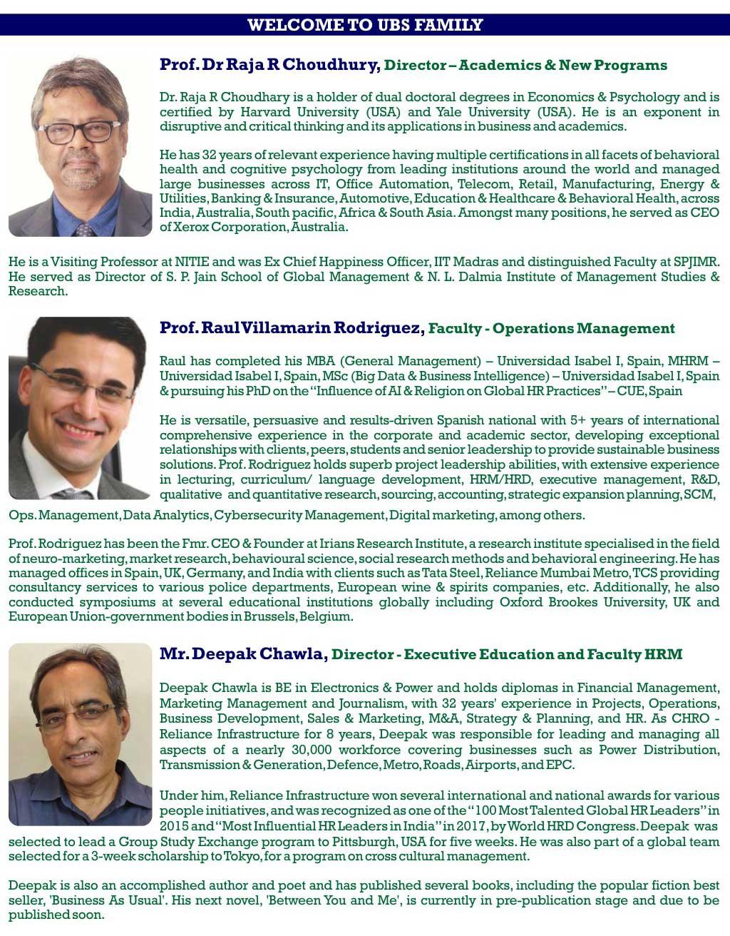 1 year MBA in India from Top B-school of Mumbai